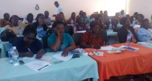 Benue nutrition  Experts advocate nutrition-based agric practice Benue e1503086123174