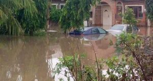 Makurdi flood