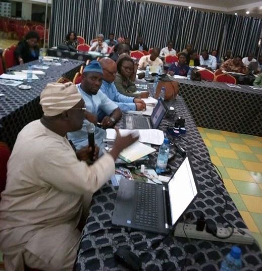 GEF National Steering Committee  Nigeria to phase out plastic bags, says minister GEF