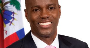 Jovenel Moïse  Haiti emerges 157th Party to Paris Agreement Jovenel Mo  se