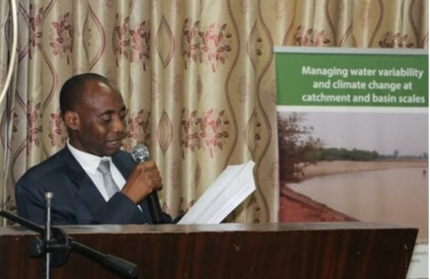 Ghana: Efficient use of farm water vital for SDGs' attainment, say experts Sagre 1
