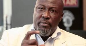 Dino Melaye  Melaye: Court strikes out INEC's motion for substituted service dino melaye 1
