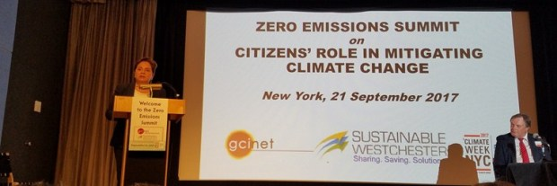 zeroemissionssummit  Network to accelerate transition to low carbon launched zeroemissionssummit