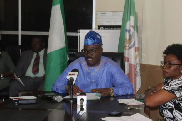 NBMA  Why imported GM maize was repatriated, by biosafety agency Ebegba e1510760975834