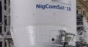 NigcomSat-1R