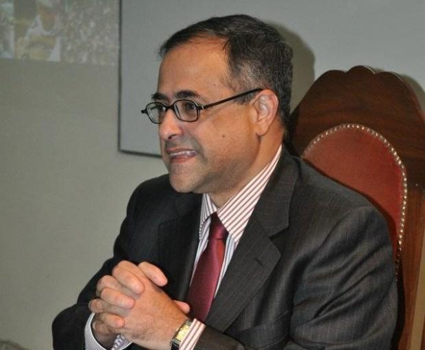 Rachid Benmessaoud