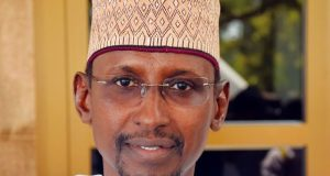 Mohammed Bello  12 new health care facilities earmarked for FCT FCT Minister Mohammed Musa Bello