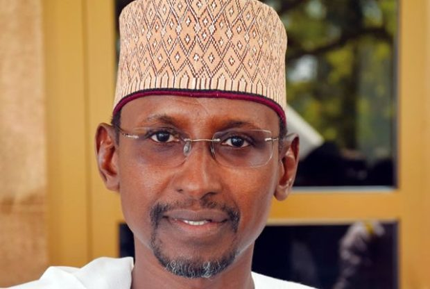 Mohammed Bello  Hospital waste, plastic pollution threaten Abuja water source FCT Minister Mohammed Musa Bello