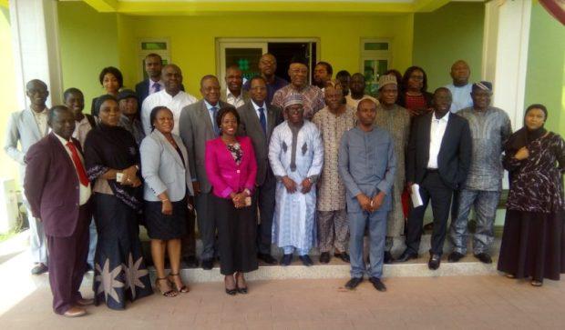 BUR1 Nigeria