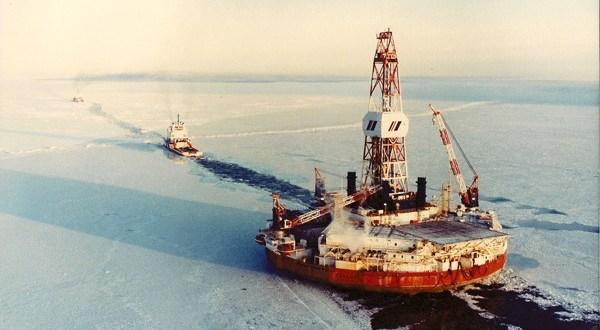 U.S. Blocks Oil, Gas Drilling in Atlantic Coastal Waters