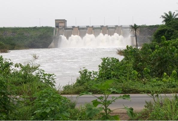 Dam  Kano tomato growers lose N1b over Tiga dam closure Dam2