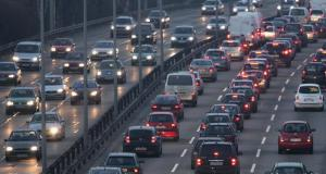 air Pollution  Less pollution over big European cities amid coronavirus restrictions Pollution