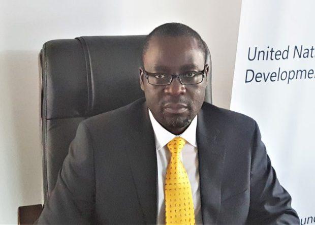Samuel Bwalya