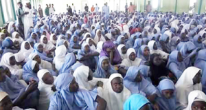 Government Girls Technical College, Dapchi