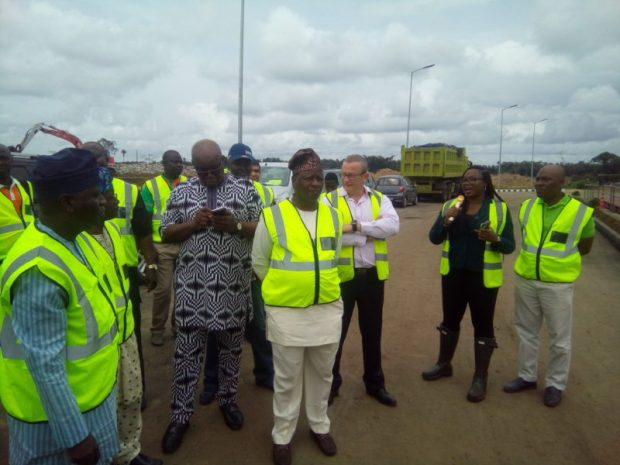 Cleaner Lagos