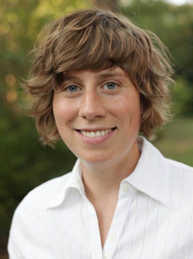 Jessica Strefler