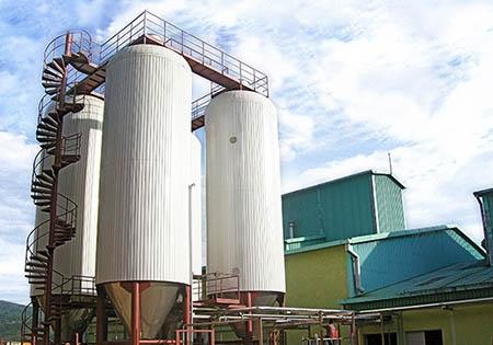 Skol Brewery