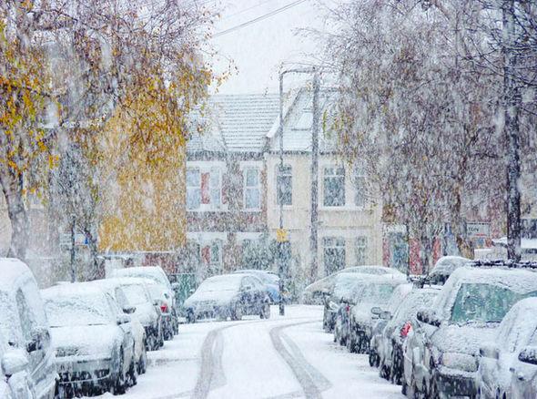 Winter UK