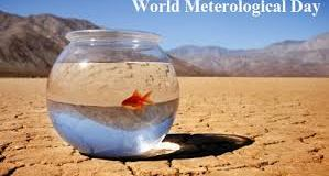 World Meterological Day