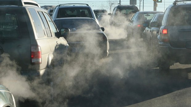 vehicular pollution  Clean mobility: Minister urges German car industry to transition faster vehicular pollution 1024x576