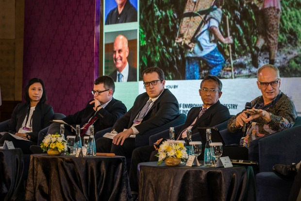 Asia-Pacific Rainforest Summit