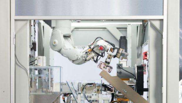 Apple-Daisy-robot