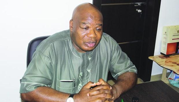 Babatunde Durosimi-Etti  Lagos to honour individuals, groups for uplifting environment Babatunde Durosinmi Etti