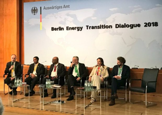 Berlin  World leaders emerge icons of geopolitics of energy transformation Berlin e1524171294694
