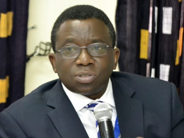 Isaac Adewole  Govt, USAID sign agreement to accelerate TB response Isaac Adewole minister of Health