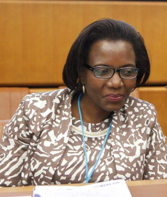 Josephine Ngure