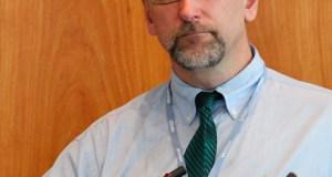 Mark Lutes