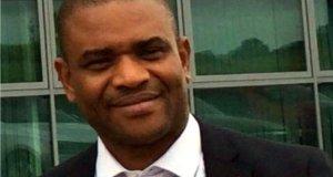 Marvin Dekil  Ogoni clean-up: Stakeholders advocate holistic approach to process Marvin Dekil