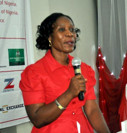 Maureen Chigbo