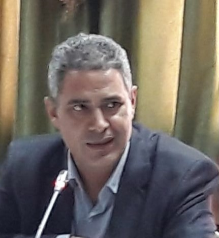 Dr. Ahmed Elmekass
