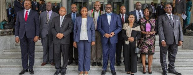AfDB-Southern-Africa-Governors