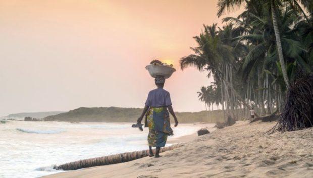 coastal erosion  Erosion ravages Lagos shoreline, NCF seeks government intervention WACA story e1523818042454
