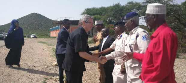 Somaliland