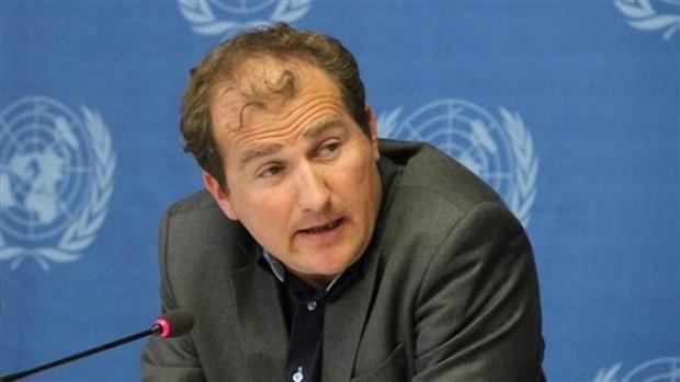 Tarik Jasarevic  Worry over death of Ebola patients who fled DRC hospital Tarik Jasarevic