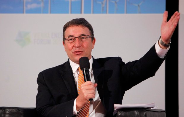 Achim Steiner  UNDP's Ocean Innovation grants to support SDG 14 progress Achim 1024x650