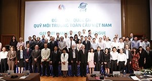 GEF Assembly Vietnam