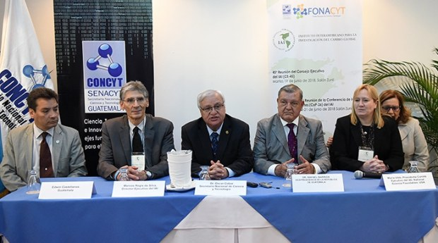 Inter-American Institute for Global Change Research (IAI)