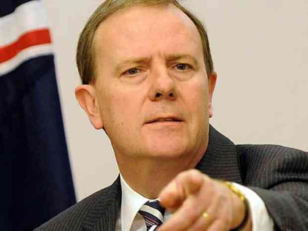 Peter-Costello  Shell urges contractors to prioritise safety Peter Costello