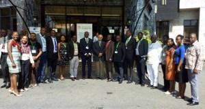AU Commission