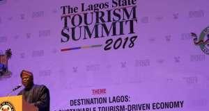 Lagos Tourism Summit