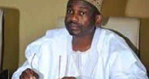 Prof. Seidu Mohammed