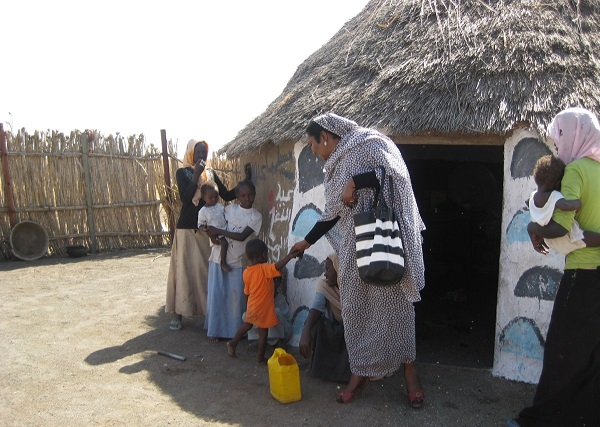 Sudan  UN report visualises Momentum for Change milestones Sudan