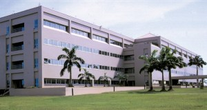 Chevron Nigeria Office