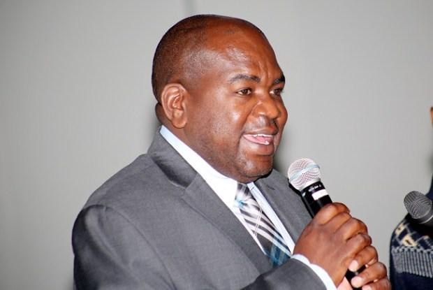 Dr Chitalu Chilufya