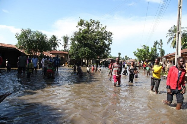 Flooding in Kano