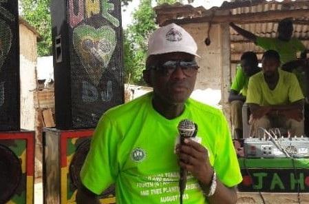Governor Ebrima Dampha   Gambia: NBR governor seeks restoration of region's lost forest cover Governor 1